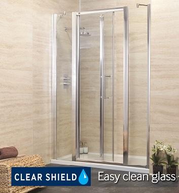 Shower Doors and Wet Room Panels
