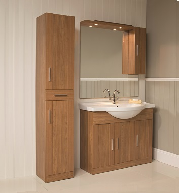 Cordoba Walnut