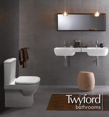 Twyford Products