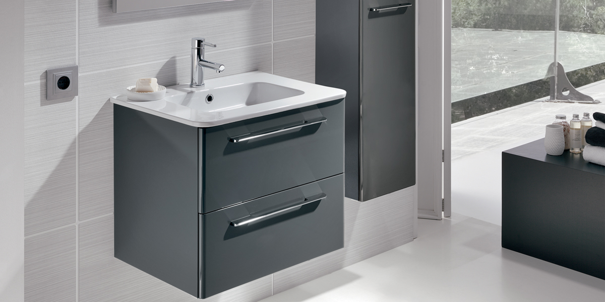 Unique Utopia Bathroom Furniture  Timber And Fitted Bathroom Furniture