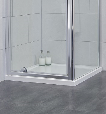 Slimline Shower Trays