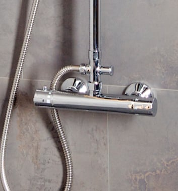 Thermostatic Shower Valves