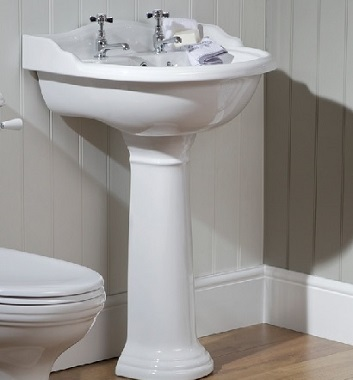 Bathroom Wash Basins UK - Bath&Shower