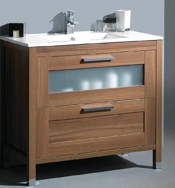 Bathroom vanity furniture bathroom furniture vanities for Bathroom cabinets 80cm wide