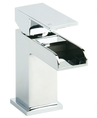 Butler Basin Mixer with FREE click clack basin waste