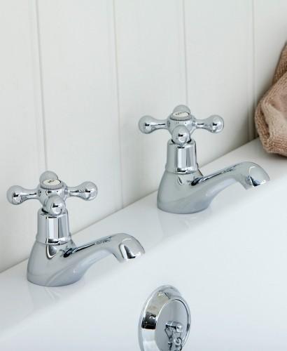 Ascot Bath Taps