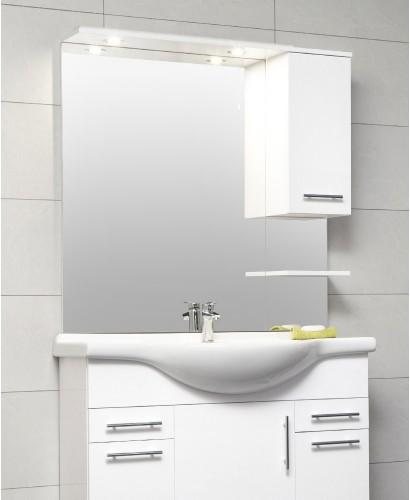 Blanco 100 Mirror