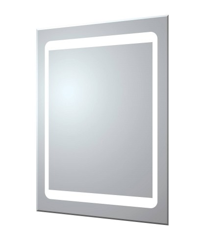 Valley 60 x 80 Bathroom Mirror