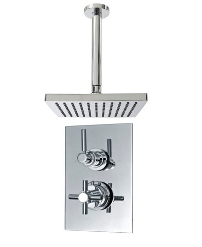 Neptune Thermostatic Shower Valve Kit F