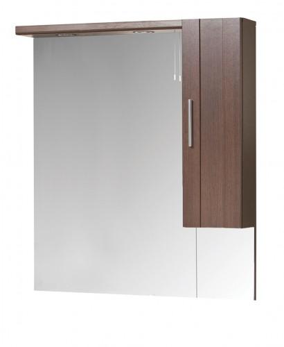 Cordoba Wenge 70cm Mirror
