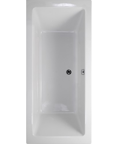 Duo 1700x750 Double Ended Bath - Extra Deep