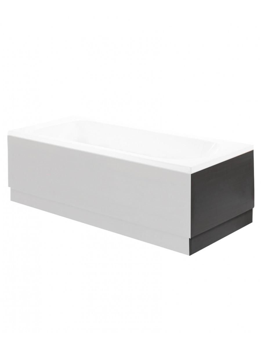 Attica Wenge 800 Bath Panel