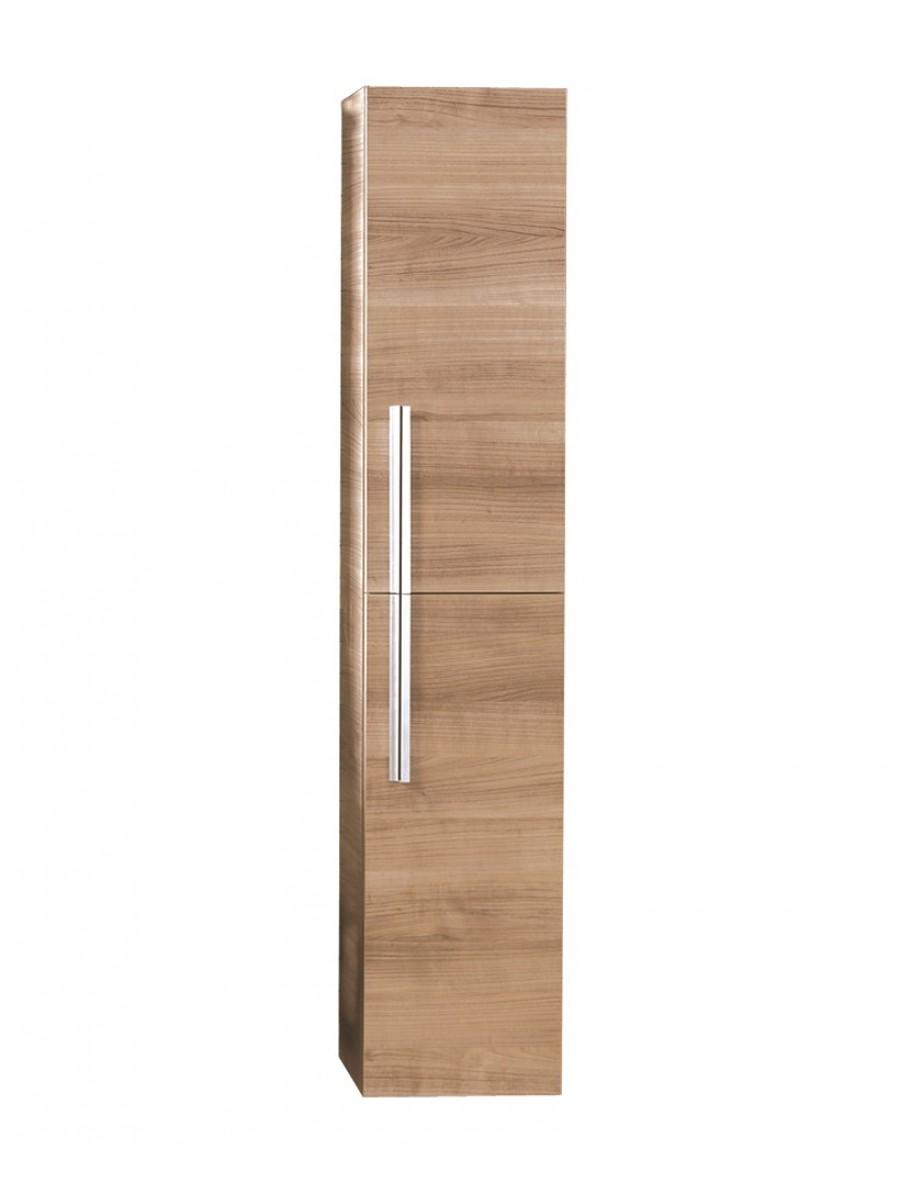 Athena Walnut 30cm Wall Column