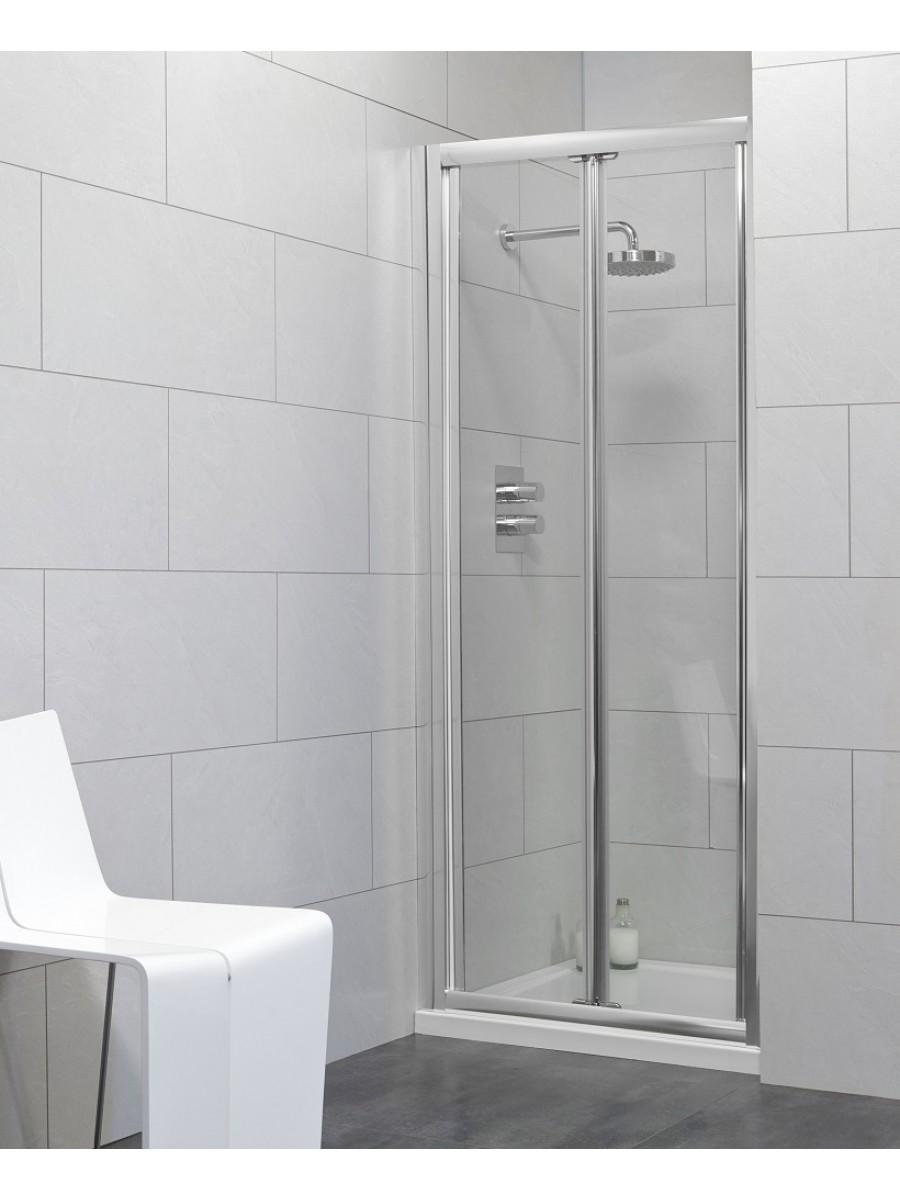 Cello 800 Bifold Shower Door - Adjustment 740-790mm