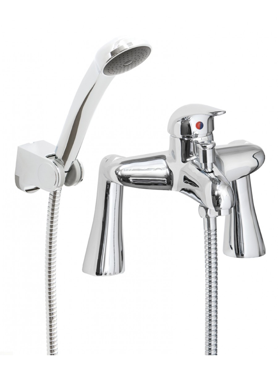 Coco Bath Shower Mixer