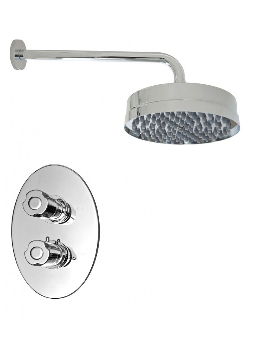 "Biotherm 3/4"" Shower Valve Kit A"
