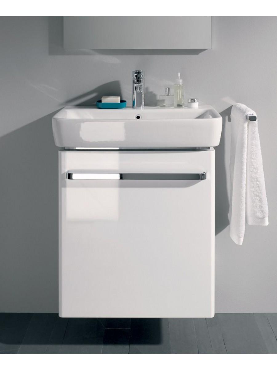 Twyford E200 600 White Vanity Unit Wall Hung