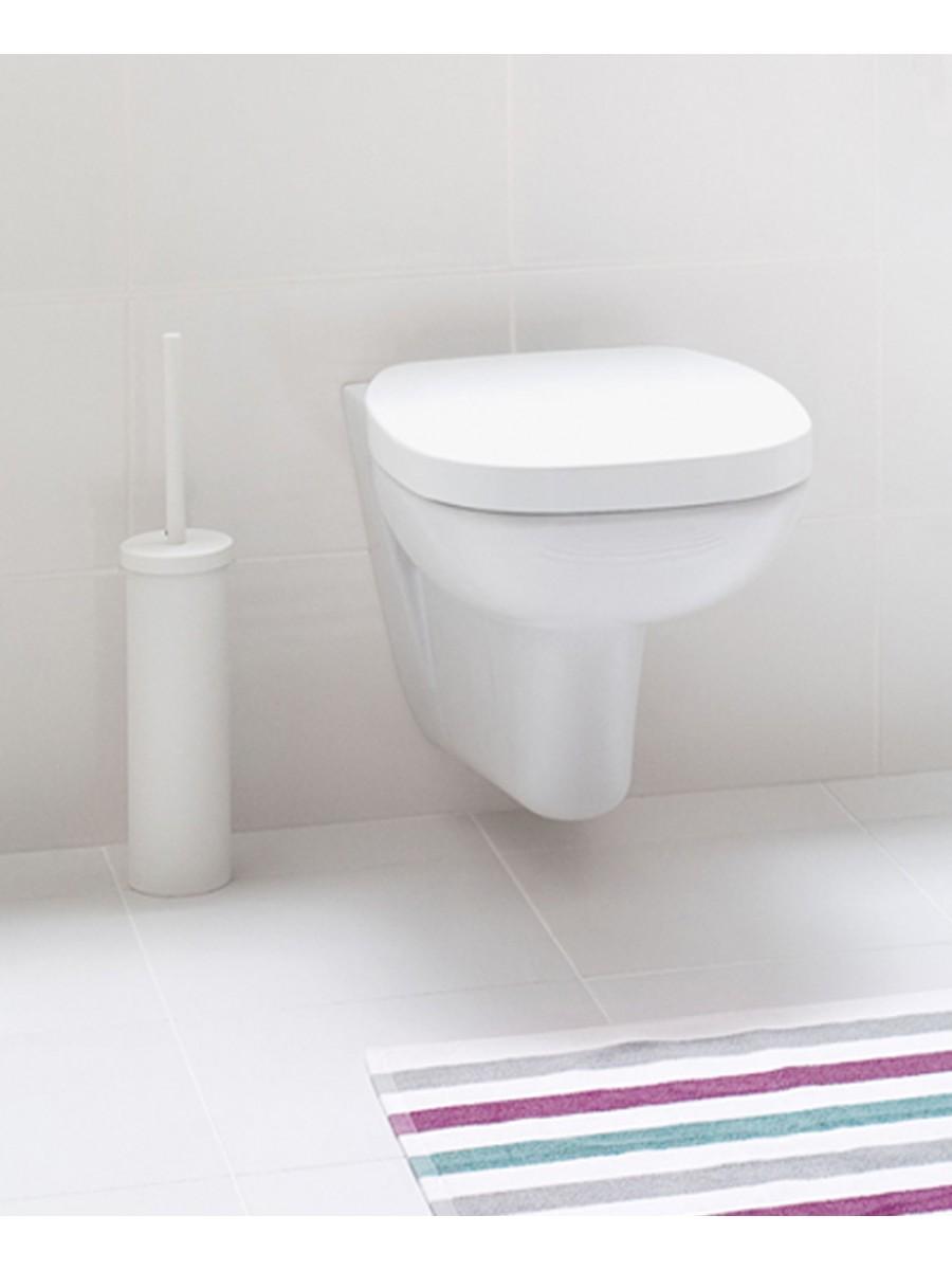 Farli Wall Hung Toilet & Soft Close Seat