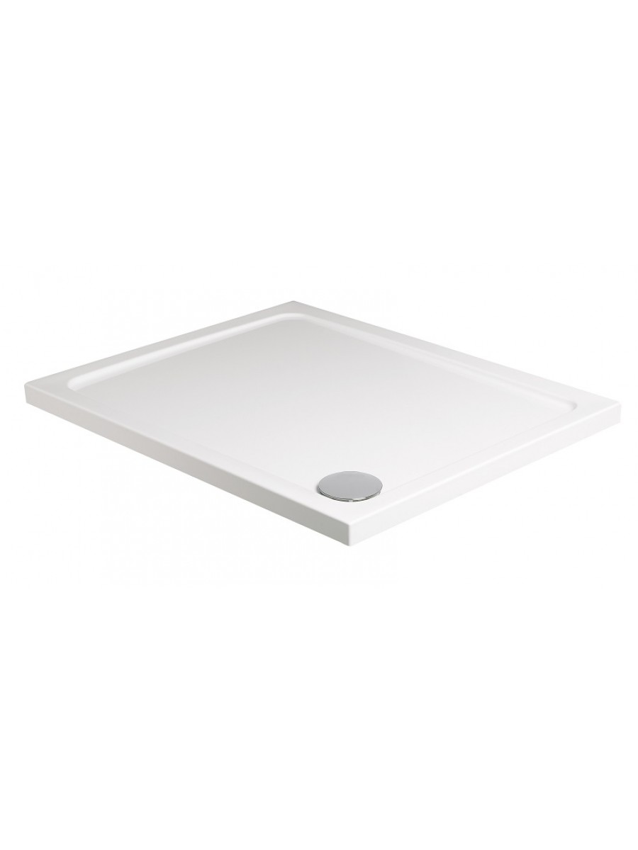 Slimline 1300 x 800 Rectangle Shower Tray