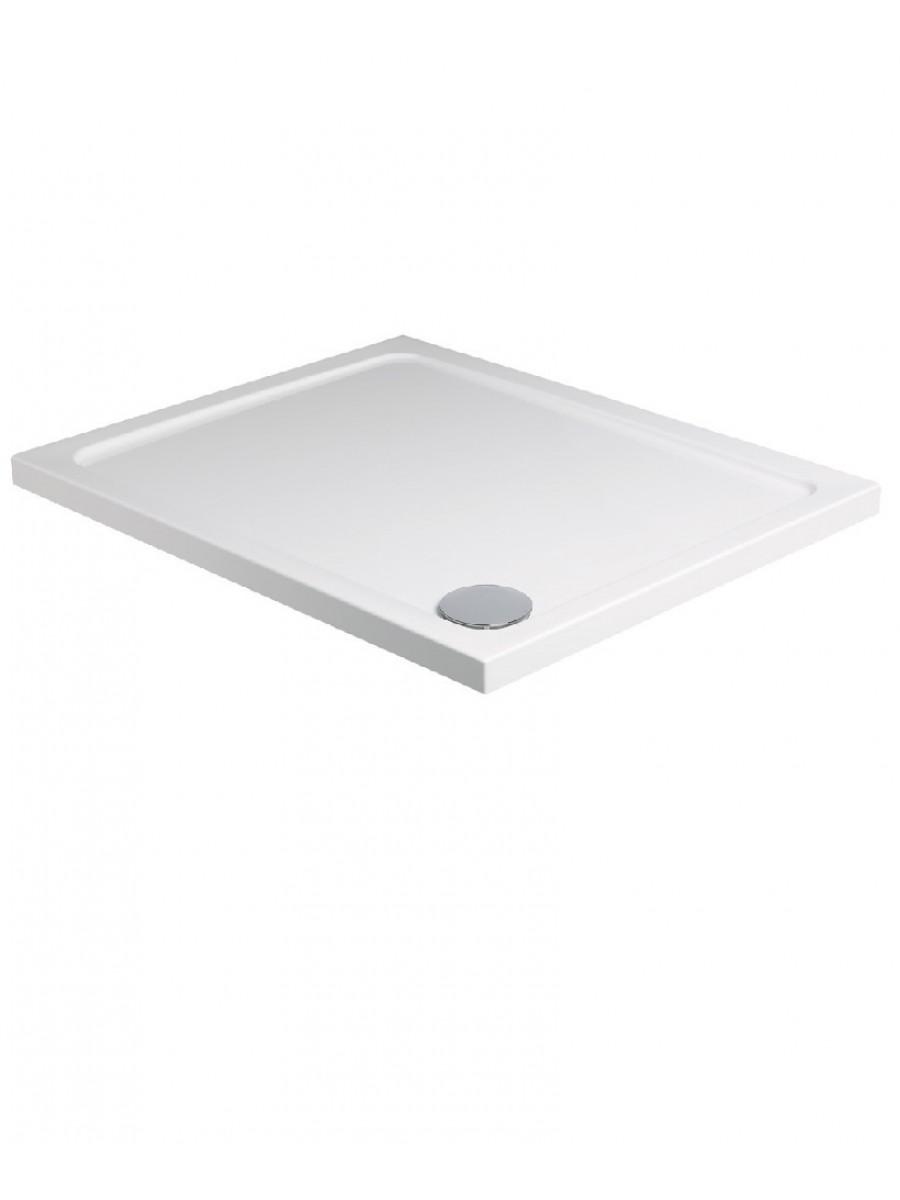 Slimline 1000 x 800 Rectangle Shower Tray