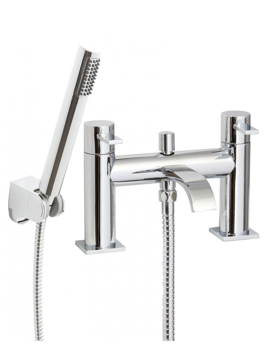 Lotus Bath Shower Mixer
