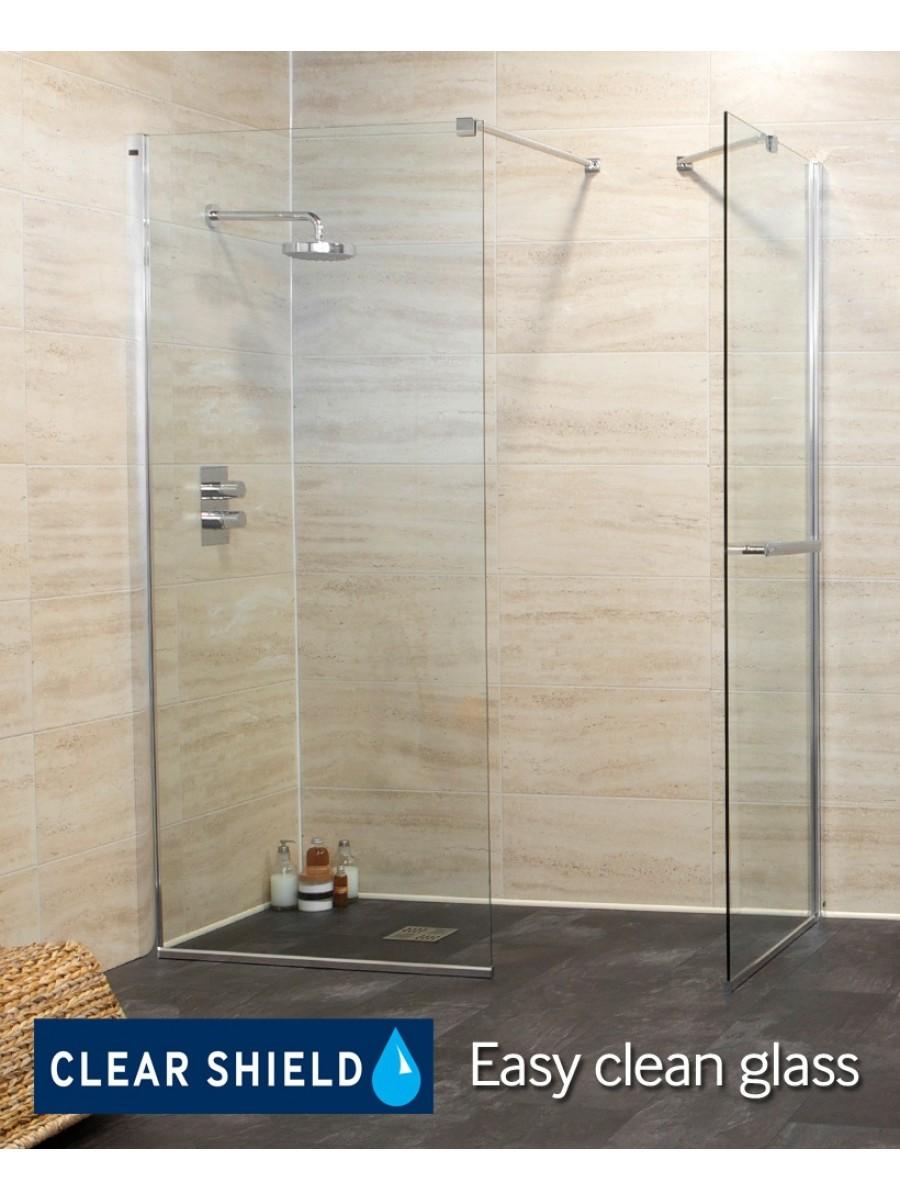 Rival Range 1200 Wetroom Panel