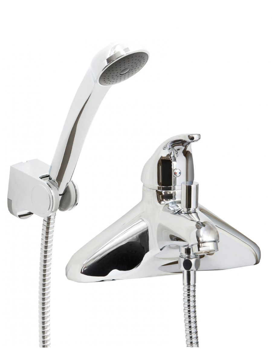 Roxy Bath Shower Mixer