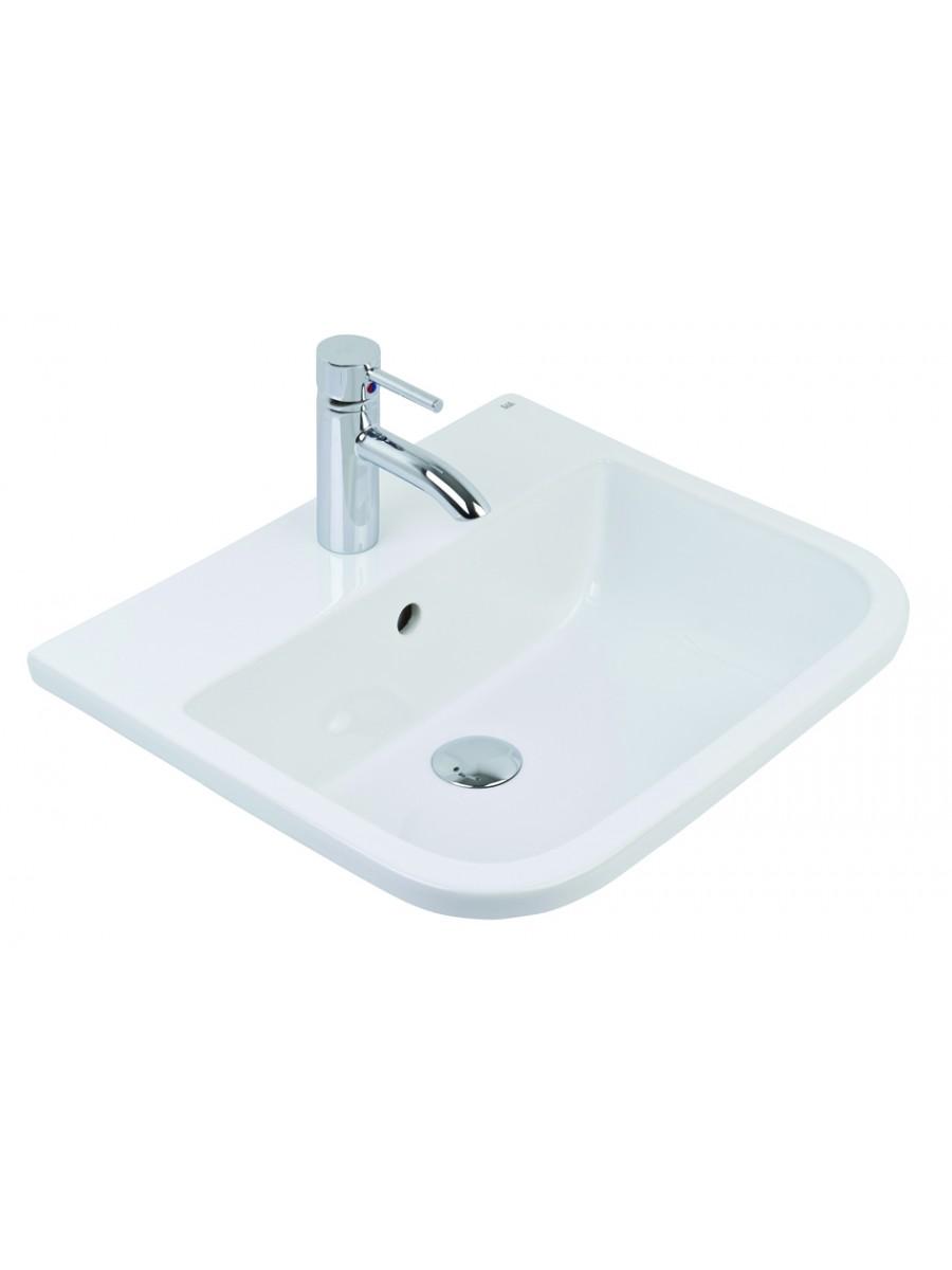 RAK Series 600 Inset Vanity Basin 50cm