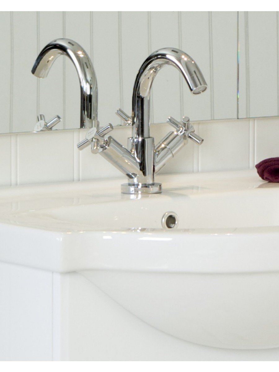 Cara Basin Mixer with FREE Basin Waste