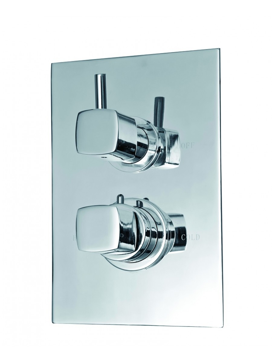 Mercury Thermostatic Shower Valve - *REDUCED TO CLEAR