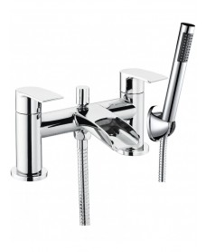 Canterbury Bath Shower Mixer