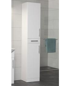 Blanco 350mm Tall Storage Unit -