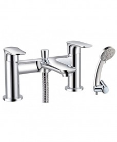 Lincoln Bath Shower Mixer