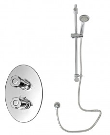 "Biotherm 3/4"" Shower Kit"