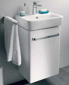 Twyford E200 550 White Vanity Unit Wall Hung