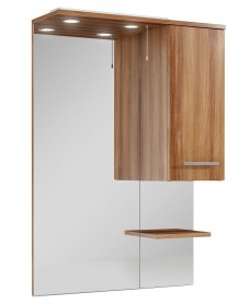 Blanco Walnut 70 Mirror