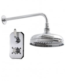 Stafford Thermostatic Shower Kit 3