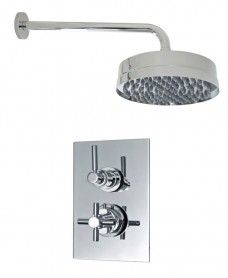 Neptune Thermostatic Shower Valve Kit A