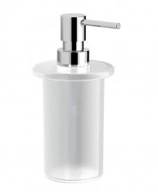 Biarritz Soap Dispenser for Towel Rail