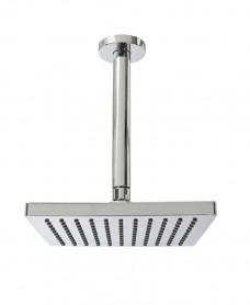 Dalken 200mm Shower & Ceiling Arm