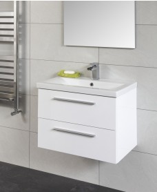 Soho 60 Wall Hung Vanity and Basin