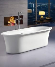 Piazza 1800 x 840 Free Standing Bath