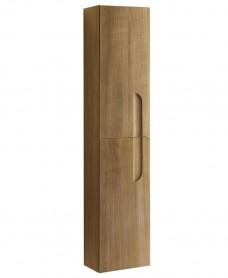 Pravia Walnut 30cm Wall Column