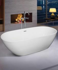 Westwood 1700 x 750 Free Standing Bath