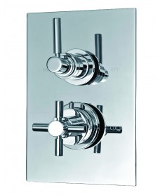 Neptune Thermostatic Shower Valve