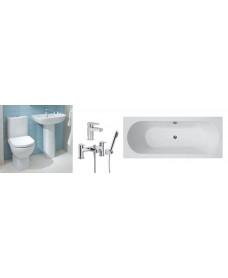 RAK Tonique Complete Bathroom Pack