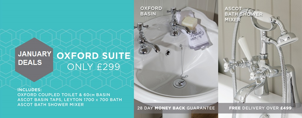 Oxford Suite only £299