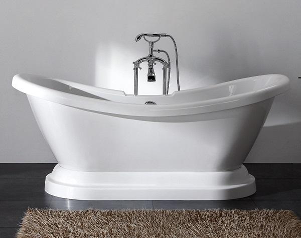 Monarch Free Standing Bath