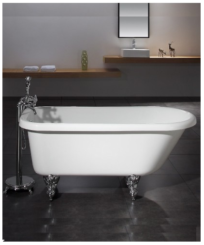 Spencer Free Standing Bath
