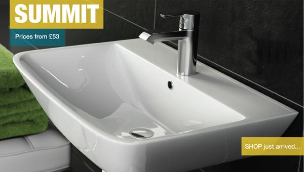 Summit Bathroom Suites